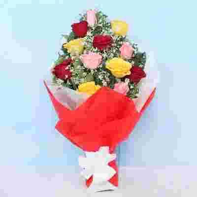 Bazillion Love Bouquet
