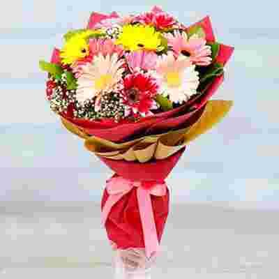 Key Bouquet To LoveFeelings