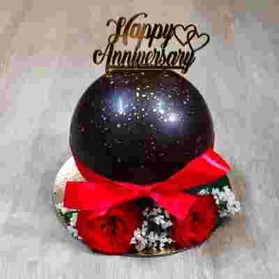 Choco Ball Pinata Love