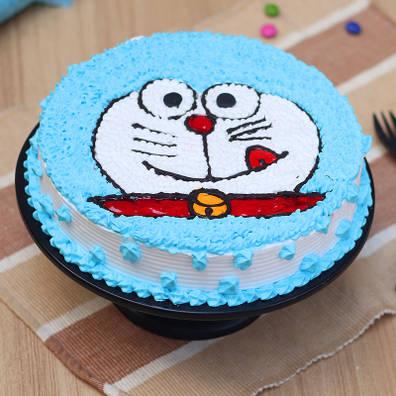 Doraemon Cake(attribute)